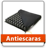 Material productos Antiescaras