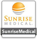 Sillas Electr�nicas SUNRISE MEDICAL