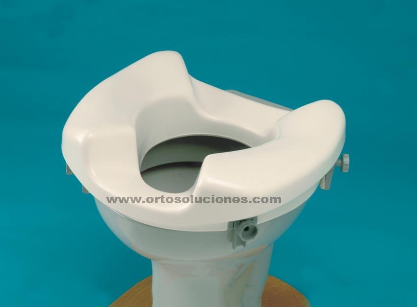 Elevador inodoro for Elevador taza wc