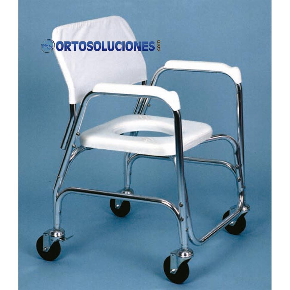 Plomer a de casa sillas para ducha discapacitados for Sillas para inodoros