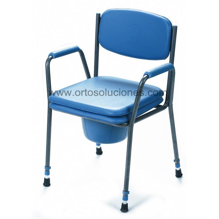silla de ba o con inodoro
