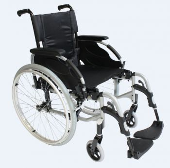 Silla invacare action 2 ng