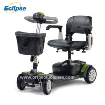 scooter portatil eclipse
