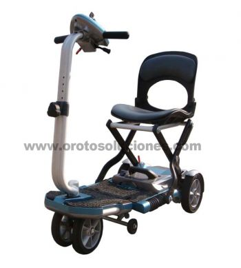 scooter electrico plegable s19 brio