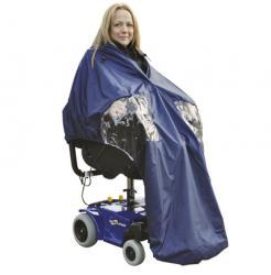 Accesorios sillas de ruedas eléctricas
