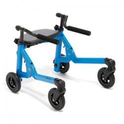 Muletas y andadores infantiles