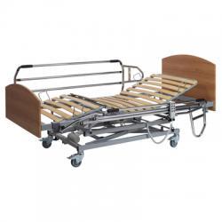 Barandillas cama y asideros
