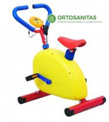 ayudas técnicas para la rehabilitación infantil