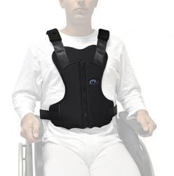 Cinturones para silla de ruedas