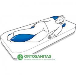 Cojines de posicionamiento cama