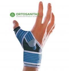 Muñequeras ortopédicas