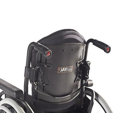 Respaldos sillas de ruedas