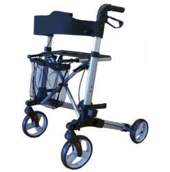 Rollator 3 o 4 ruedas