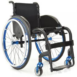 Sillas de ruedas Progeo