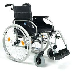 Sillas de rueda manuales