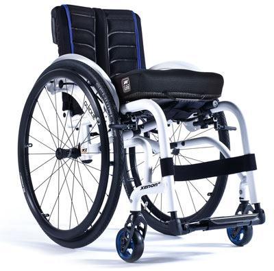 Sillas de ruedas ultraligeras activas