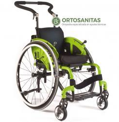 Movilidad pediatría