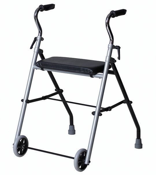 Mini Rollator con asiento
