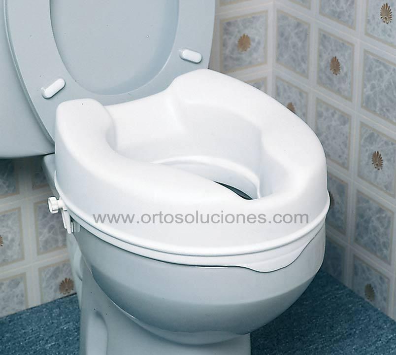 Alza de wc 15 cm