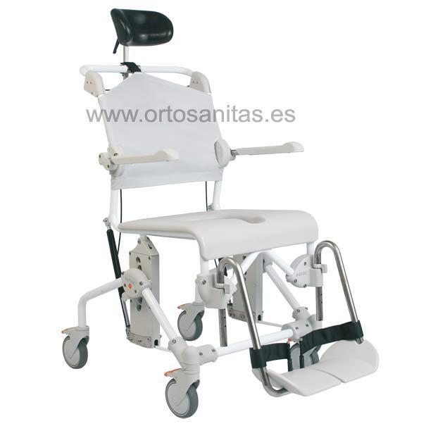 Silla basculante mobile TILT