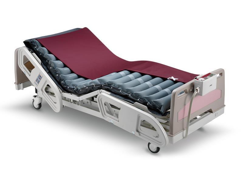 Colchón de aire antiescaras DOMUS 2 PLUS