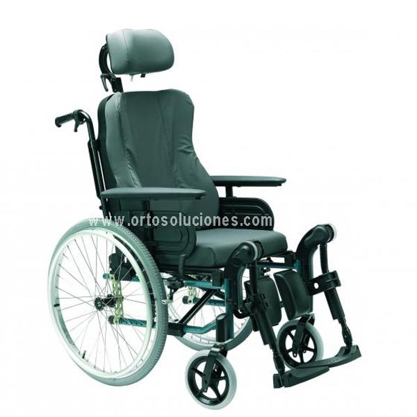 Silla ACTION 3 CONFORT