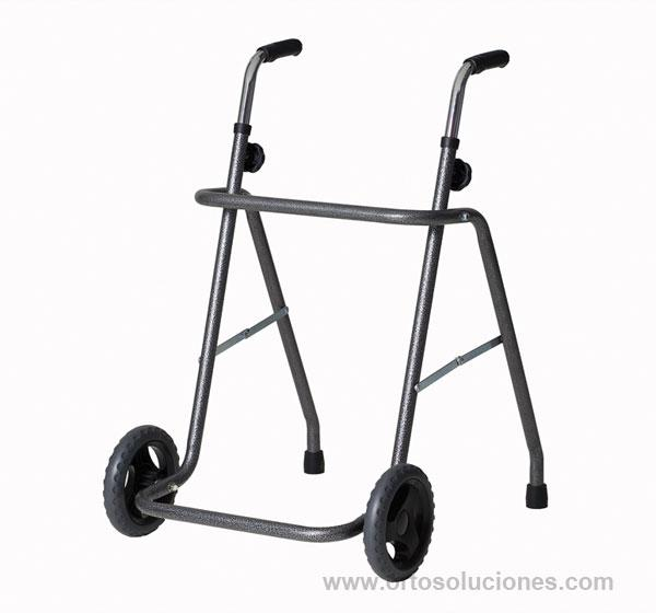Rollator plegable TRIAL