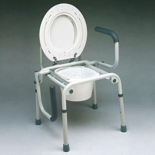 Silla wc inodoro AD901