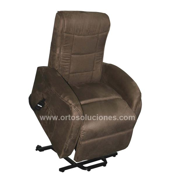 Sillon backlift 1 motor