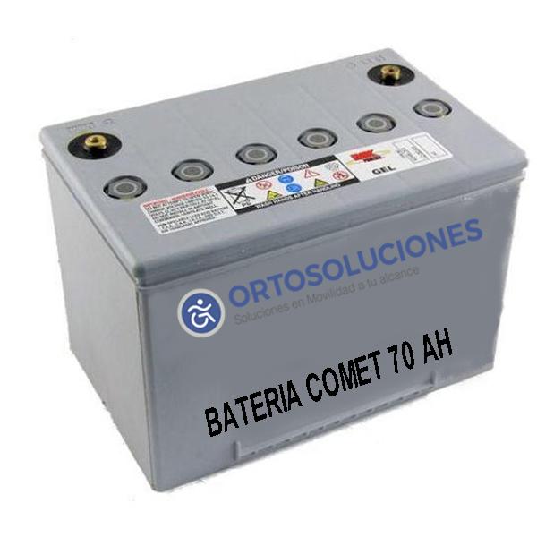 Baterías Scooter COMET 75 Ah