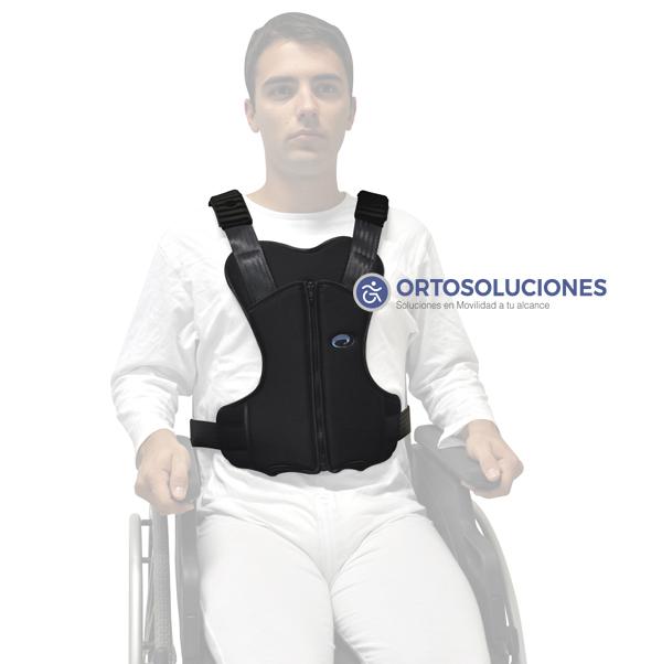 Sistema de posicionamiento y sujeción Jacket
