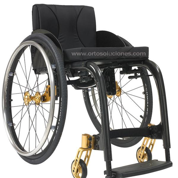 Silla Küschall Champion INVACARE
