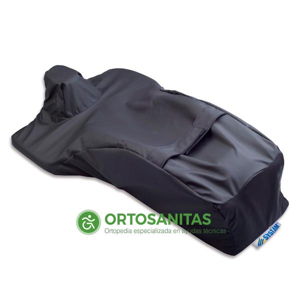 Cuña posicionadora para brazos SYSTAM