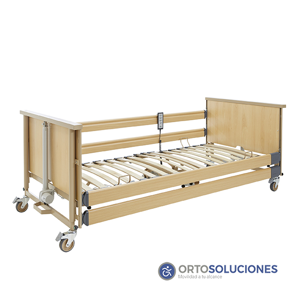 Cama electrónica DALI ECON (90x200cm)