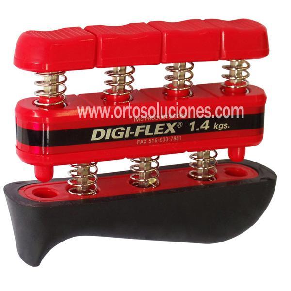 Ejercitador de dedos Digiflex