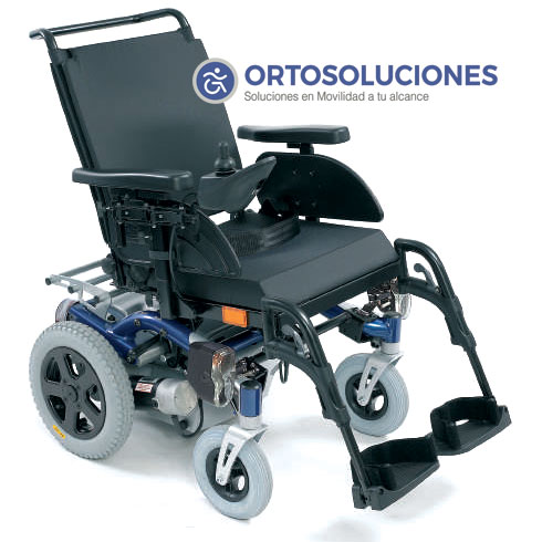 Silla basculante  DRAGON PLUS INVACARE