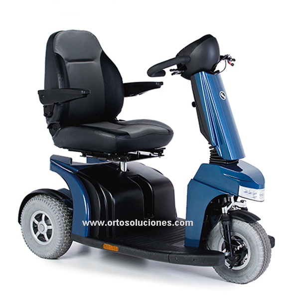 Scooter sterling ELITE 2 XS