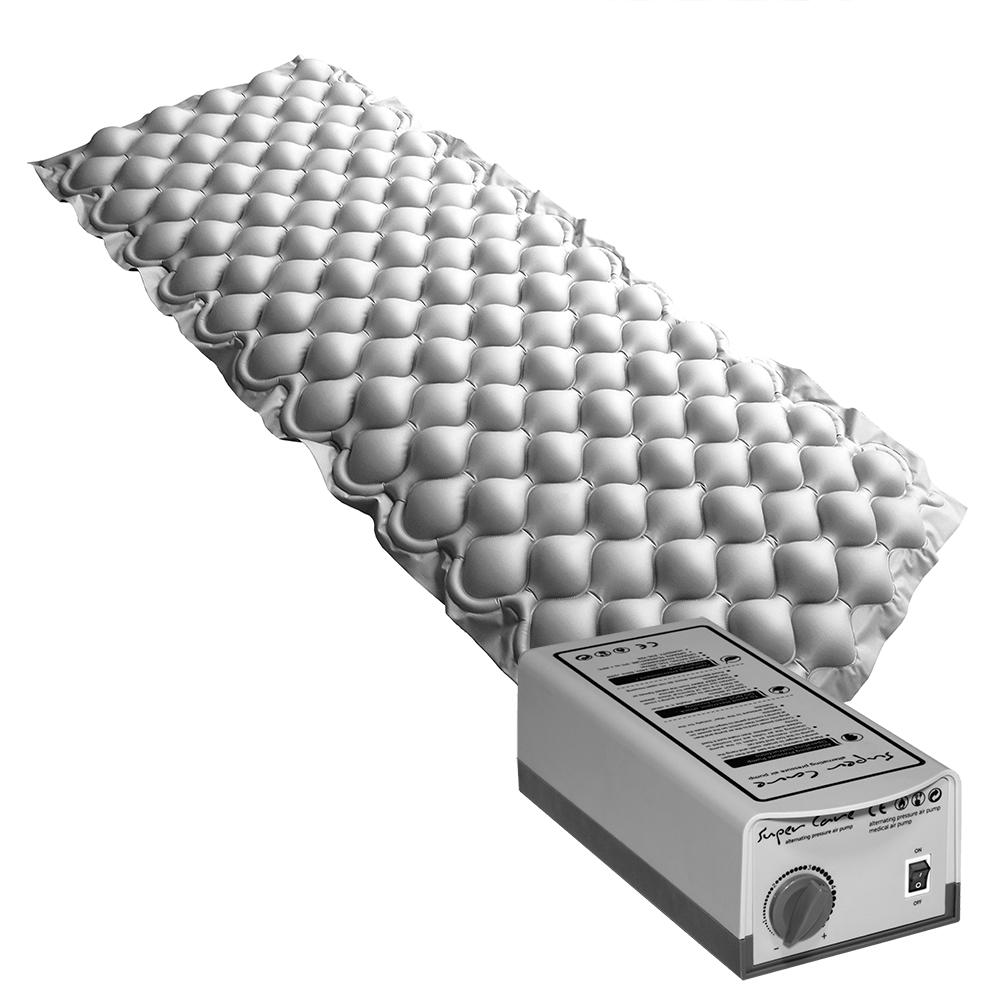 Colchón dinámico + compresor 'Lira'