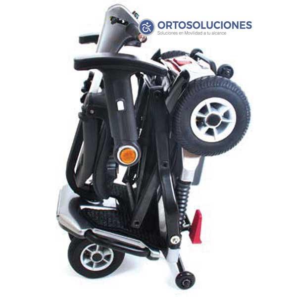 Scooter eléctrico plegado automático I ELITE Orto Soluciones