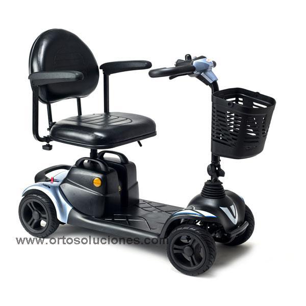 scooter 4 ruedas I-NANO