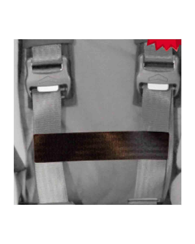 Accesorio cincha conexión cinchas pecho