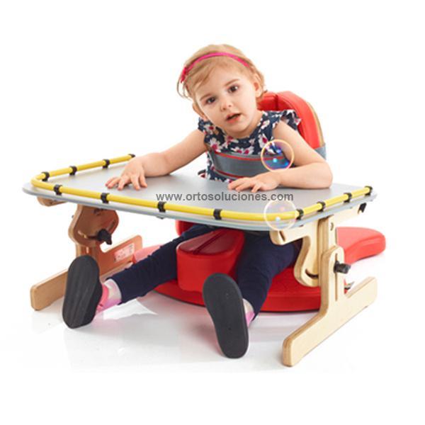 Mesa infantil Nursery