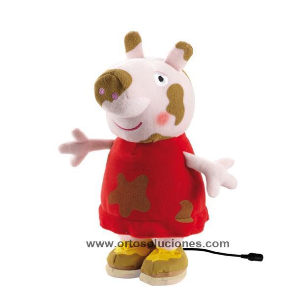 PEPPA PIG SALTARINA ADAPTADA