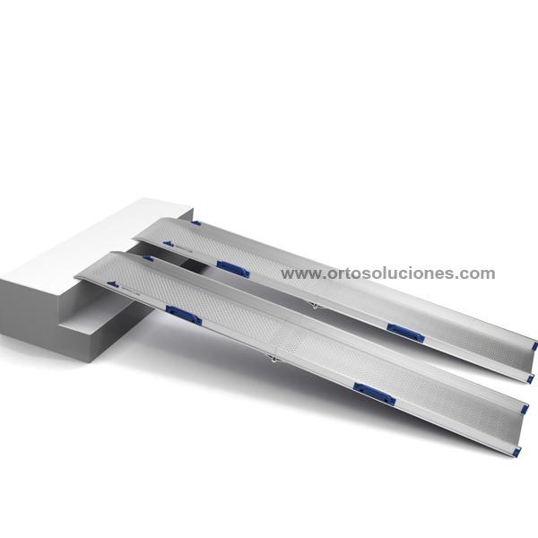 Rampa Perfolight-E plegables
