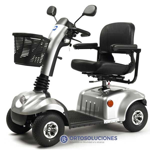 Scooter eléctrico ERIS Vermeiren
