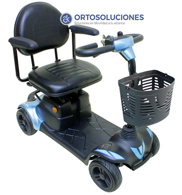 Scooter desmontable TENERIFE