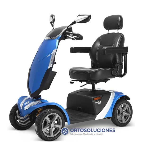 Scooter altas prestaciones VECTA SPORT