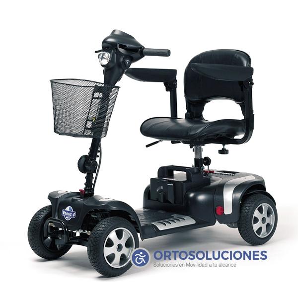 Scooter VENUS 4 SPORT