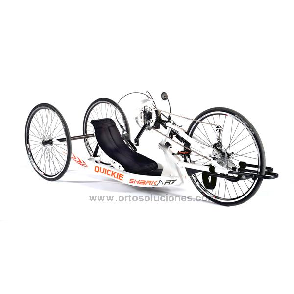 Silla Deportiva Shark RT