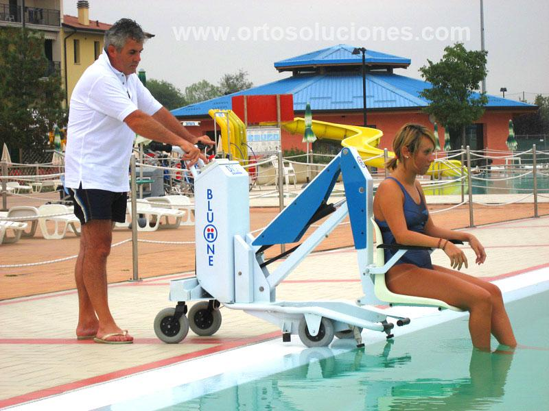 Gr a de piscinas bluone orto soluciones for Vaso piscina poliester segunda mano
